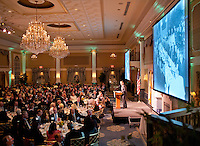 New Jersey Chamber of Commerce Gala Celebration at The Palace in Somerset. / Photo by Russ DeSantis - 11/10/11