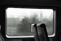 Oslo 20111104. Flytoget.<br /> Foto: Svein Ove Ekornesvåg