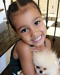 """Khloe Kardashian releases a photo on Instagram with the following caption: """"My little Northie! This face \ud83d\ude0d\ud83d\ude0d"""". Photo Credit: Instagram *** No USA Distribution *** For Editorial Use Only *** Not to be Published in Books or Photo Books ***  Please note: Fees charged by the agency are for the agency's services only, and do not, nor are they intended to, convey to the user any ownership of Copyright or License in the material. The agency does not claim any ownership including but not limited to Copyright or License in the attached material. By publishing this material you expressly agree to indemnify and to hold the agency and its directors, shareholders and employees harmless from any loss, claims, damages, demands, expenses (including legal fees), or any causes of action or allegation against the agency arising out of or connected in any way with publication of the material."""