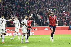 Lille vs Paris SG 14 April 2019