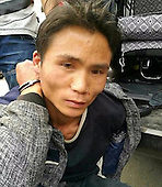 Chinese man 'killed 17 neighbours to cover up murder of parents'