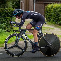 GENNEP (NED) CYCLING, SIMAC LADIES TOUR,   August 26th 2021,<br /> Pfeiffer Georgi
