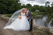 Ian & Laura's Wedding Photography