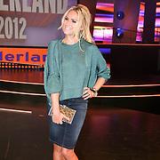 NLD/Hilversum/20110824 - Najaarspresentatie RTL 2011 / 2012, Nikkie Plessen