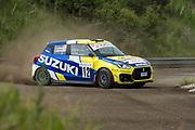 DM4 Sydjysk Rally 2021 - Esbjerg