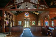 St. Andrews Dune Church, Southampton, NY