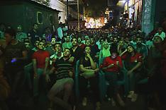 Egypt Fans - 19 June 2018