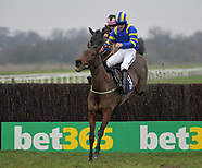 Wetherby Racing 040119