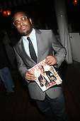 Uptown Magazine 5th Annivesary held at The Maritime Hotel in New York City
