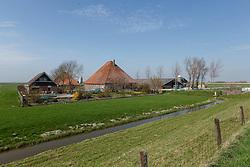 Noordeinde, Alkmaar, Noord Holland, Netherlands