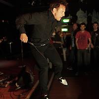 The Scratch live at Latest Music Bar, Alternative Escape, Brighton, 2011-05-12