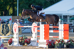 Funnell William, GBR, Billy Fanta<br /> CSI5* Jumping<br /> Royal Windsor Horse Show<br /> © Hippo Foto - Jon Stroud