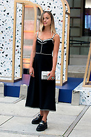 Amelia Windsor at the the Royal Academy of Arts Summer Exhibition Preview Party, London.