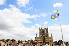 170804 - Lincoln Cathedral
