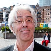 NLD/Rotterdam/20180423 - Perspresentatie Musicals aan de Maas, Erik Brey
