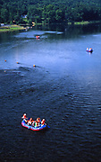 Upper Delaware River National Scenic and Recreational River, rafting, PA