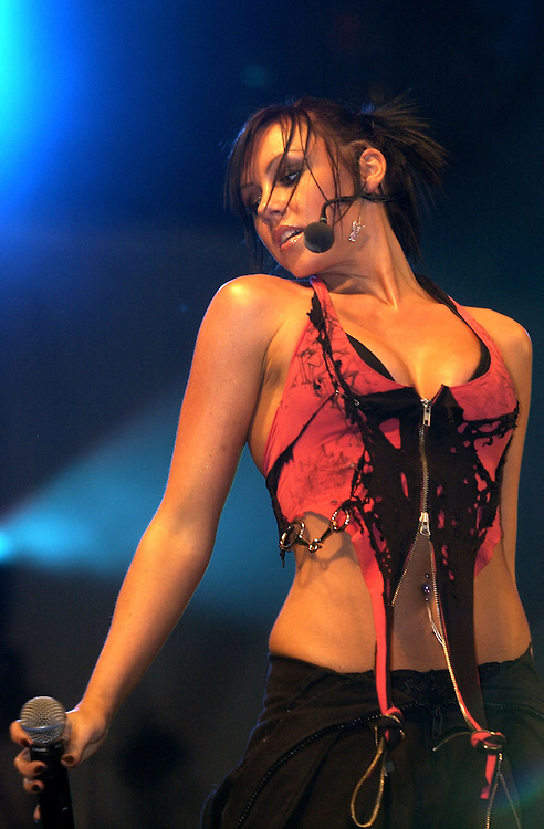 Liberty x <br />at the  Peterborough Party in the Park . pix  by Dave Nelson