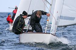 , Kiel - Young Europeans Sailing 14.05. - 17.05.2016, Pirat - GER 4479 - pi happy - Eike LAUSZUS - Johannes BRUNS - Segler-Club Dümmer e.V
