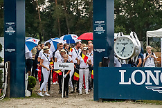 Opening ceremony - Luhmuhlen 2019