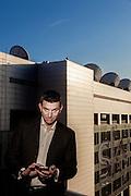 Milano: Fabio Guadagnini, sky tv CEO
