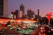 Varsity Restaurant, Atlanta