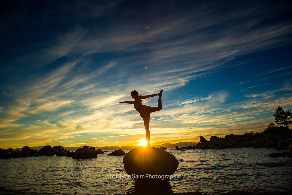 Lauren Bobowski<br /> Lake Tahoe, California