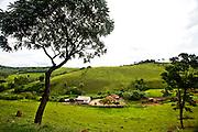 Jeceaba_MG, Brasil...Paisagem rural em Jeceaba...Rural landscaping in Jeceaba...Foto: JOAO MARCOS ROSA /  NITRO