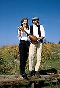 Sardinia..dias Sardinia, Italia.