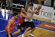DESCRIZIONE : Folgaria Allenamento Raduno Collegiale Nazionale Italia Maschile <br /> GIOCATORE : Daniele Magro<br /> CATEGORIA : palleggio penetrazione difesa<br /> SQUADRA : Nazionale Italia <br /> EVENTO :  Allenamento Raduno Folgaria<br /> GARA : Allenamento<br /> DATA : 20/07/2012 <br /> SPORT : Pallacanestro<br /> AUTORE : Agenzia Ciamillo-Castoria/GiulioCiamillo<br /> Galleria : FIP Nazionali 2012<br /> Fotonotizia : Folgaria Allenamento Raduno Collegiale Nazionale Italia Maschile <br />  Predefinita :