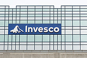 The Invesco, Chicago area office in Downers Grove, Illinois. Invesco Ltd. is an American independent investment management company that is headquartered in Atlanta, Georgia, United States, and has branch offices around the U.S. and in 20 countries.