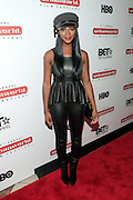 September 20, 2012- New York, New York:  Actress Tika Sumpter attends the 2012 Urbanworld Film Festival Opening night premiere screening of  ' Being Mary Jane ' presented by BET Networks held at AMC 34th Street on September 20, 2012 in New York City. The Urbanworld® Film Festival is the largest internationally competitive festival of its kind. The five-day festival includes narrative features, documentaries, and short films, as well as panel discussions, live staged screenplay readings, and the Urbanworld® Digital track focused on digital and social media. (Terrence Jennings)