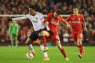 Liverpool v Manchester United 100316
