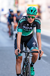 25.04.2018, Innsbruck, AUT, ÖRV Trainingslager, UCI Straßenrad WM 2018, im Bild Patrick Konrad (AUT) // during a Testdrive for the UCI Road World Championships in Innsbruck, Austria on 2018/04/25. EXPA Pictures © 2018, PhotoCredit: EXPA/ JFK