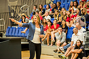 """""""Welcome Back Owls"""" 2015 with Shannon Spake"""