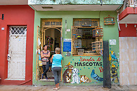 Sancti Spiritus Pet Shop Cuba 2020 from Santiago to Havana, and in between.  Santiago, Baracoa, Guantanamo, Holguin, Las Tunas, Camaguey, Santi Spiritus, Trinidad, Santa Clara, Cienfuegos, Matanzas, Havana