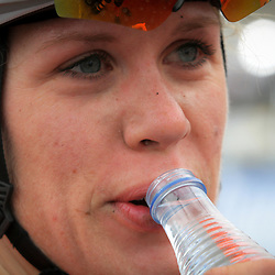 27-09-2014: Wielrennen: WK weg vrouwen: Ponferrada<br /> WIELRENNEN PONFERRADA SPAIN ROAD RACE WOMEN <br /> Ellen van Dijk