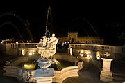 Visite guidate nei pressi della fontana di Galatea, nel parco della villa Litta di Lainate...The Galatea fountain in the park of Villa Litta Borromeo in Lainate