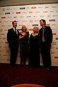 JIMMY CARR, J.K. ROWLING, RICHARD AND JUDY, 17th Annual Book Awards, hosted by richard and Judy. grosvenor House. London. 29 March 2006. ONE TIME USE ONLY - DO NOT ARCHIVE  © Copyright Photograph by Dafydd Jones 66 Stockwell Park Rd. London SW9 0DA Tel 020 7733 0108 www.dafjones.com