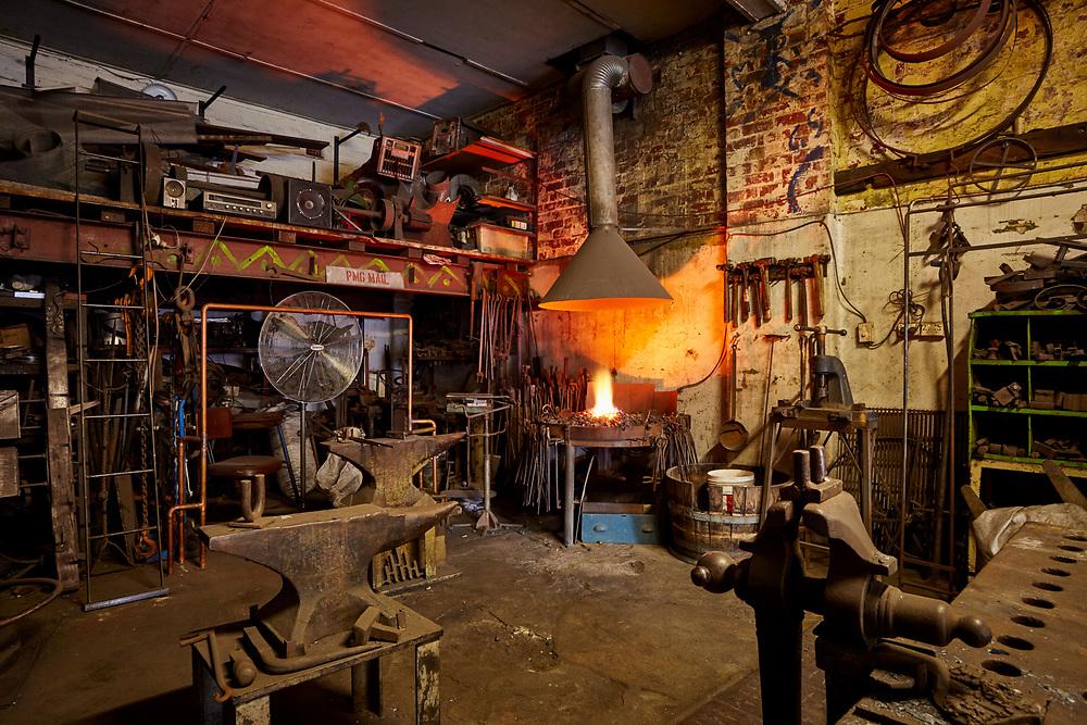 David Wood - Workshop