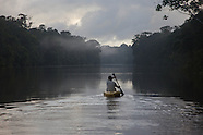 OLY and  extreme expeditions in French Guyana  GYN42