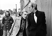 Ian Dury and the Blockheads