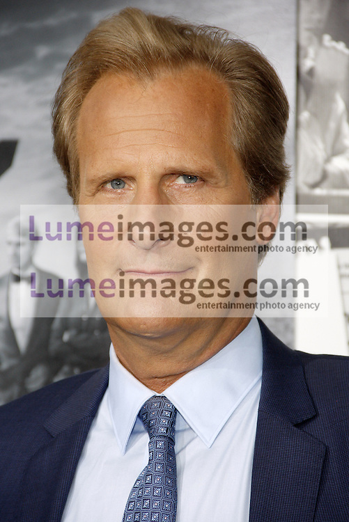 """Jeff Daniels at the HBO's Season 2 Premiere of """"The Newsroom"""" held at the Paramount Studios in Hollywood, USA on July 10, 2013."""