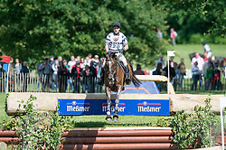 Ostholt Andreas (GBR) - Pennsylvania <br /> Cross country<br /> CCI3*  Luhmuhlen 2014 <br /> © Hippo Foto - Jon Stroud