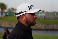 Graeme McDowell (NIR) winner of the Saudi International at the Royal Greens Golf and Country Club, King Abdullah Economic City, Saudi Arabia. 02/02/2020<br /> Picture: Golffile   Thos Caffrey<br /> <br /> <br /> All photo usage must carry mandatory copyright credit (© Golffile   Thos Caffrey)