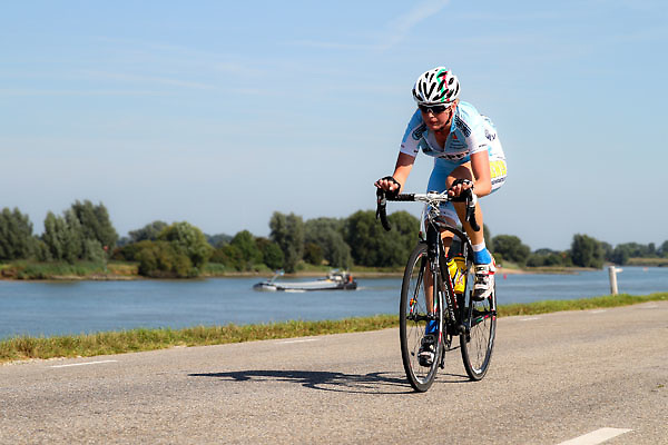 Boels Rental Ladies Tour Leerdam