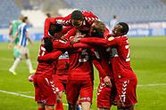 Huddersfield Town v Middlesbrough 281120