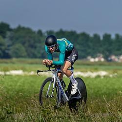 EMMEN (NED) June 16: <br />CYCLING<br />Maartne Vierhout