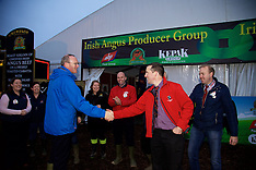 Irish Angus at the National Ploughing Championships 2015