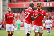Nottingham Forest v Reading 110818