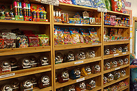 Commercial Photography of the Nanton Candy Store for use on their website and marketing materials.<br /> <br /> ©2012, Sean Phillips<br /> http://www.RiverwoodPhotography.com